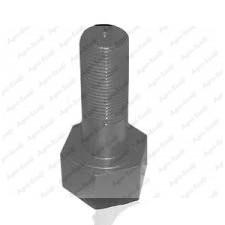 Csavar /ékszíjtárcsa felfogató/50/80-as M18x1,5x50