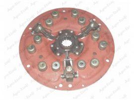 Kuplungszerkezet 50-es 2x12rugós,50-1601090