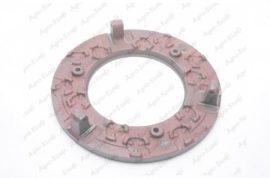 Kuplungszerkezet nyomlap 50-es 50-1601093