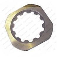 Csőtengely bordás gyűrű 50-1701183