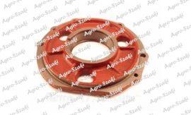 Kuplung nyelestengely támasztó fedél, CSapágyház 022l ORIGINAL 70-1721022