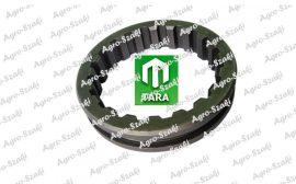 Sebváltó belső fogazású tárcsa 045-ös TARA 70-1721045
