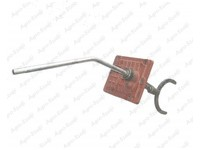 Terepváltó régi tip. (hosszúkaros hajlított) 70-1723010 ORIGINAL