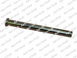Vonószerkezet csapszeg hosszú 22x235
