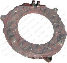 Kuplungszerkezet nyomlap új típusú ORIGINAL 80-1601093