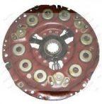 Kuplungszerkezet erősített 6 rugós 1025-ös 85-1601090-BELARUS