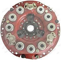 Kuplungszerkezet  9 rugós, új tip  85-1601090