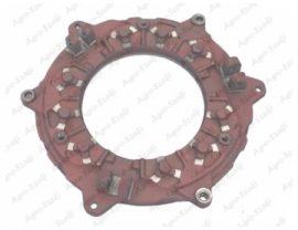 Kuplungszerkezet nyomlap új típus 85-16041093