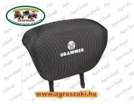 Ülés fejtámla GRAMMER (Maximo Comfort üléshez)