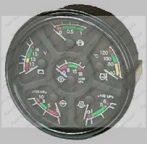 Óra műszerfal kombinált óra 6 órás új típus KD8811-1