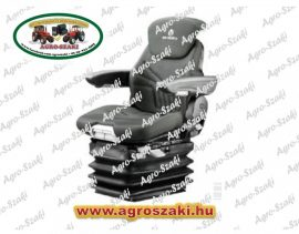 Grammer Maximo Comfort Plus légrugós ülés INGYEN HÁZHOZSZÁLLÍTÁSSAL 1288546