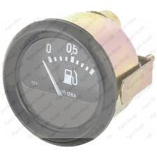 Óra üzemanyagszintmérő régi
