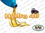 Hydro 46 /Netla, MPM, Luben, Lm, Gazpromneft /